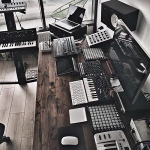 moving your music studio