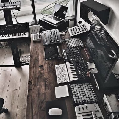 Moving Your Music Studio How To Prepare