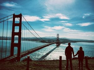 San Francisco-one of the top cities to move to for singles