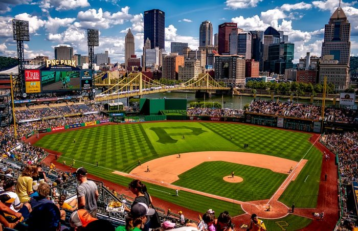 moving to Pittsburgh for college