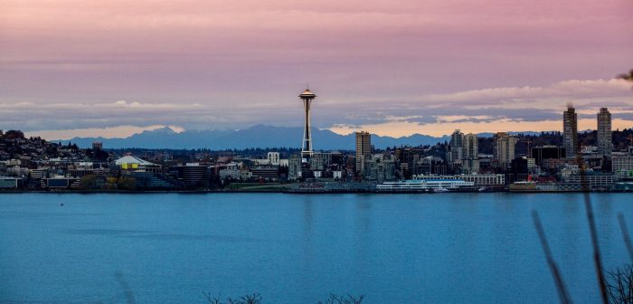 By moving to Seattle, you get to enjoy so many things. One of them are Seattle`s landmarks and scenery.