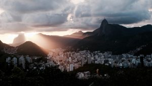 Brazil as one of the top destinations for millennials in South America