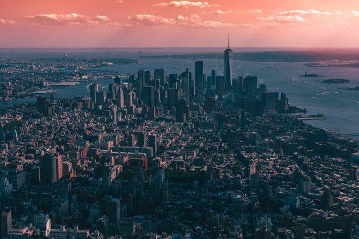 The best cities for millennials