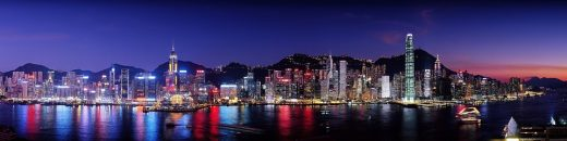 Why you should consider moving to Hong Kong for work?