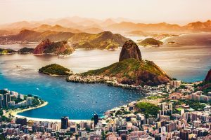 Rio de Janeiro which is the home to the best plastic surgeons, which makes Brazil is one of the medical tourism destinations in the world.