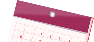 A calendar that can be helpful to set the date when you need to organize your family relocation in DFW area even better.