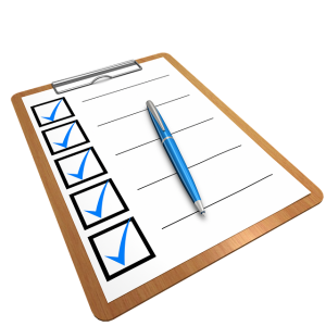 A checklist for moving your Kansas based office.
