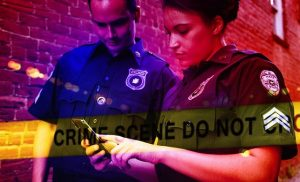 A crime scene as paying attention to crime rates when choosing a neighborhood in San Marino is critical.