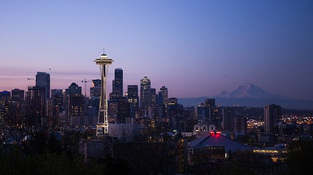 The city of Seattle offers benefits of expanding your LA business