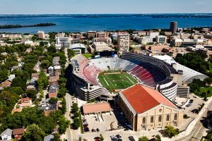 Madison Wisconsin University Of Wisconsin - Best US cities for international student