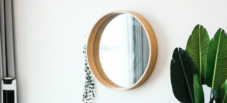 moving mirrors into towns recommended by millennials