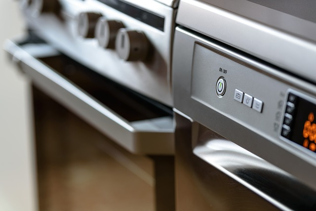 Kitchen appliances - Make sure you use the best way to protect kitchen appliances when moving.