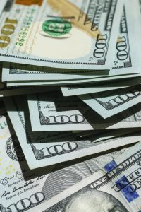 an image of 100$ bills