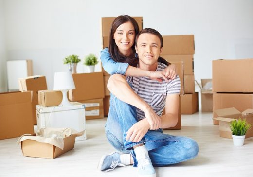 Home Family Moving Boxes - Organize an international relocation in 6 easy steps